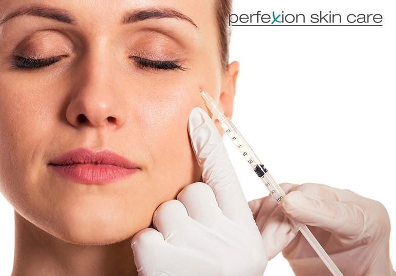 non invasive skin care calgary